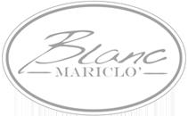 Blanc MariClo' Poland EN logo